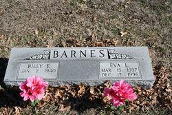 Eva L. Barnes