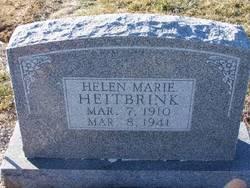 Helen Marie Heitbrink