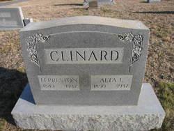 Alta Luzenia <i>Kinney</i> Clinard