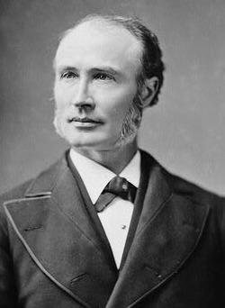 William Claflin