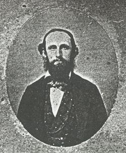 John Frederick K. Bower