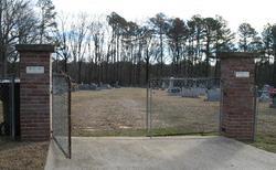Seneasha Cemetery