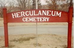 Herculaneum Cemetery