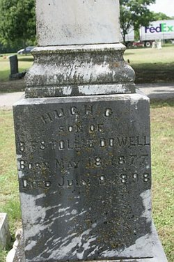Hugh C. Dowell