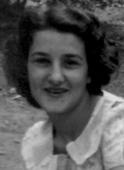 Dolores Mae <i>Gifford</i> Hill