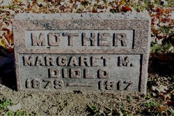 Margaret May <i>Sollars</i> Didlo