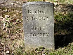 Clara Cooksey