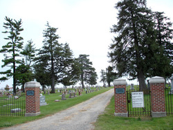 Monroe Cemetery