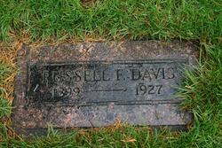 Russell Frank Davis