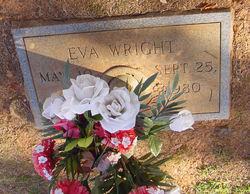 Eva Mae <i>Harrington</i> Ghant
