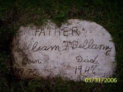 William Flemming Bellamy