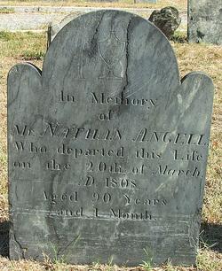 Nathan Angell