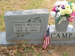 James Wilson Camp