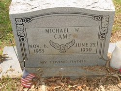 Michael Wilson Camp