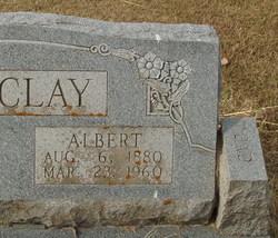 Albert Barclay