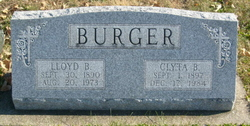 Lloyd B. Burger