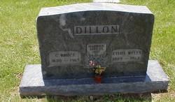 C. Bruce Dillon