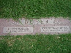 Edwin Waller Boyer