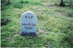 John W Seth Ake