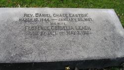 Rev Daniel Chase Easton