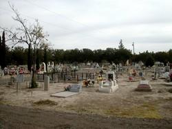 San Albino Cemetery