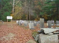 Conant Street Cemetery