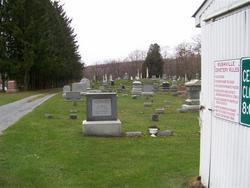 Rushville Village Cemetery