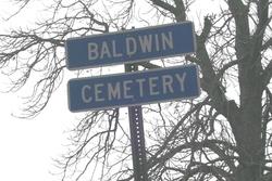 Baldwins Corner Cemetery