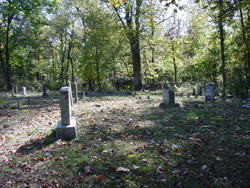 Moulder Cemetery