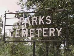 Virginia F <i>Rauls</i> Parks