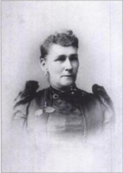 Agnes Robinson <i>Moncure</i> Chichester