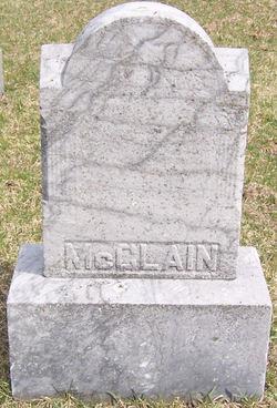 Aaron Jackson McClain