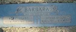 Joseph Eugene Barbara