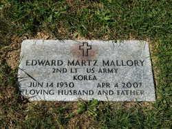 Edward Mallory