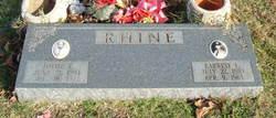 Earnest L. Rhine