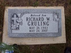 Richard Gruling