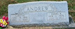 S Hettie <i>Reynolds</i> Andrew