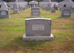 Anna M Curtin