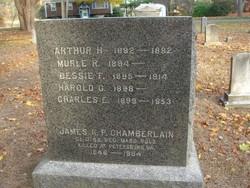 James K. P. Chamberlain
