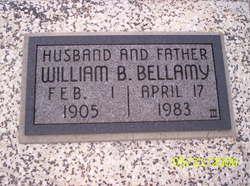 William Blake Billy Bellamy