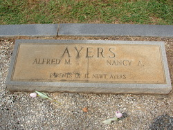 Alfred Moses Ayers