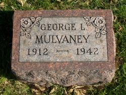 George L Mulvaney