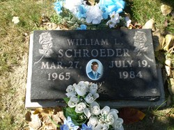William L. Schroeder