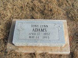 Tony Lynn Adams