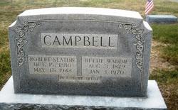 Robert Seaton Campbell
