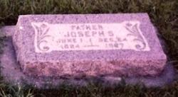 Joseph Smith Stucki