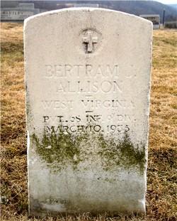 Bertram Jonathan Allison