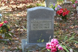 Binda <i>Skinner</i> Harrison