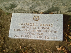 George Lovell Banks