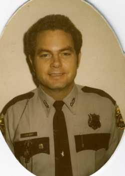 Joe Steven Usry, Sr